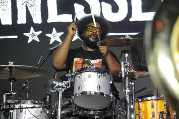 Questlove Created A 300 Track Playlist For Michelle Obama's Book Tour
