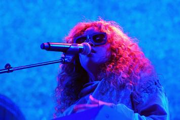 """H.E.R. Performs """"Fate"""" On """"Jimmy Kimmel"""""""