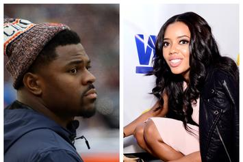 Khalil Mack Is Rumored To Be Dating Angela Simmons