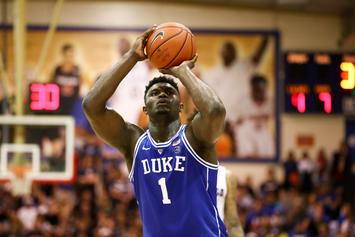 Duke Loses Its Unbeatable Mystique In Loss To Gonzaga