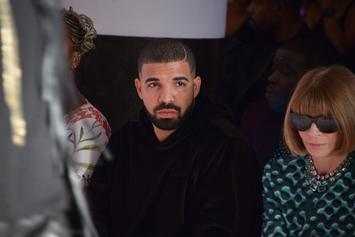 """Drake Reportedly Taking The Stand In Upcoming """"Pound Cake"""" Trial"""