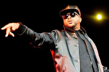 The-Dream Announces Release Date For His Upcoming Albums