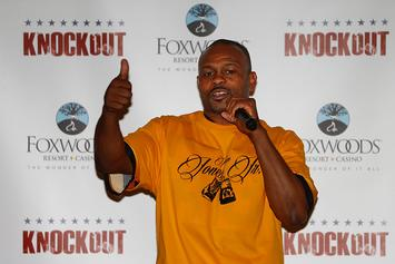 Roy Jones Jr. Challenges Michael B. Jordan To Boxing Match