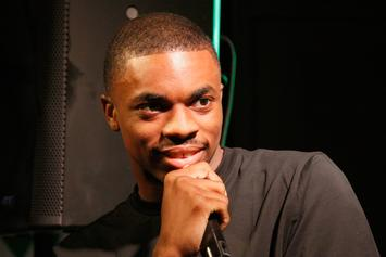 "Vince Staples Completely Desecrates ""Thanksgiving"" In Slanderous Twitter-Spree"
