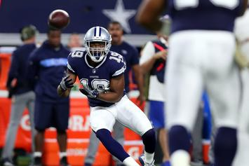 Dallas Cowboys Want To Extend Amari Cooper's Contract ASAP: Report
