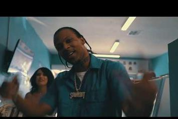"""G Perico Pulls Up With """"Play Wit It"""" Video"""