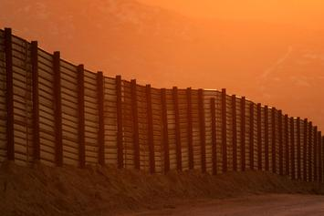 Migrant Woman Impaled After Climbing US–Mexico Border Fence