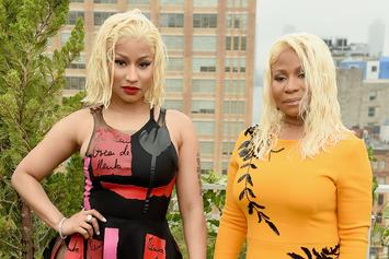 Nicki Minaj's Mom Roped Into Rapper's $50K Lawsuit, Served With Legal Documents: Report