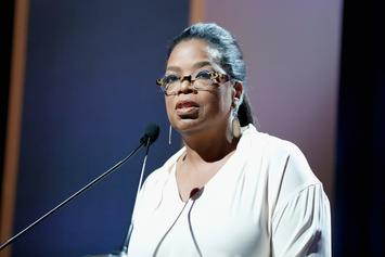 Oprah's Mom, Vernita Lee, Dead At 83