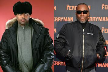 Dame Dash & Lee Daniels Settle $5M Lawsuit: Report