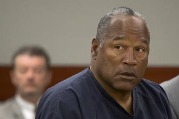 """OJ Simpson """"Didn't Act Alone,"""" Says Ex-Manager"""