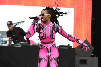 "Azealia Banks Pulverizes Hater, Reads Him For Filth After Being Called ""Unattractive"""