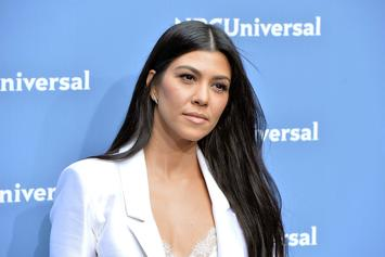 Kourtney Kardashian Is Freezing Her Eggs