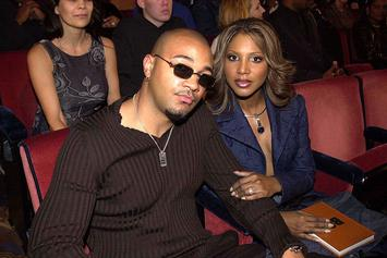 "Toni Braxton's Ex-Husband Responds To Her Painting Him As A ""B*tch"" Publicly"