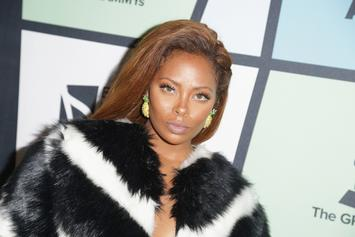 """Eva Marcille Claps Back At Winnie Harlow For Not Giving """"ANTM"""" Credit For Her Success"""