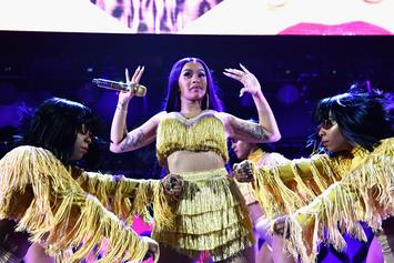 Cardi B's Strip Club Beat Down Victims Upset She Chose Twerking Over Court
