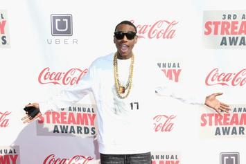 "Soulja Boy Debuts His Very Own Watch Brand Dubbed ""SouljaWatch"""
