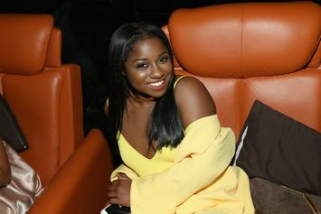 "Reginae Carter Says She's Been ""Wasting"" Her Time On Something"