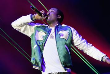 Meek Mill Reflects On Champion Status In Spotify Exclusive Documentary