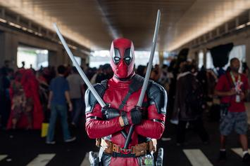 """The New """"Once Upon A Deadpool"""" Trailer Goes Full """"Princess Bride"""""""