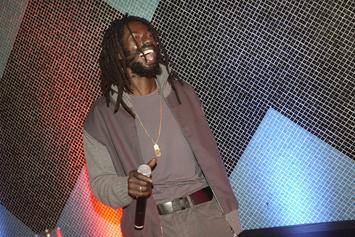 Buju Banton Released From Prison, Lands In Jamaica After 8 Years