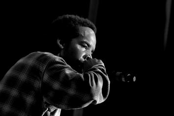 "Earl Sweatshirt Unpacks ""Some Rap Songs"" In One Simple Meme"
