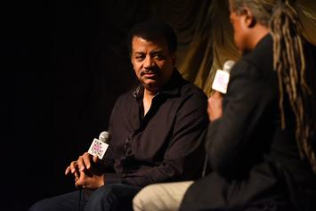 Another Woman Has Accused Neil deGrasse Tyson Of Sexual Misconduct