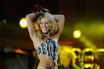Shakira Reportedly Facing Criminal Tax Fraud Charges