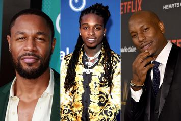 """Jacquees Claims """"King Of R&B"""" Title & Gets Mercilessly Shut Down By OGs"""