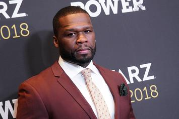 "50 Cent Reacts To Tragic Death Of ""Power"" Crew Member Killed On Set"