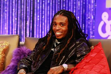 Jacquees Is Still Set On Being The King Of R&B