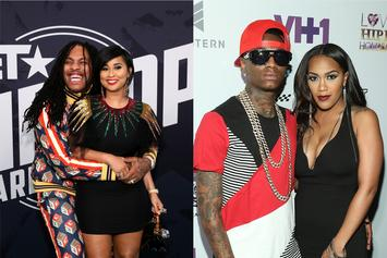 """Waka Flocka & Soulja Boy Sign On For WE-TV's """"Marriage Boot Camp Hip Hop Edition"""""""
