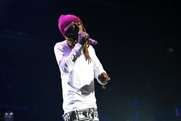 "Lil Wayne Announces Dates & Cities For ""I Ain't Sh*t Without You"" Tour"