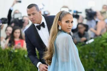 Jennifer Lopez Doesn't Want To Marry A-Rod Yet