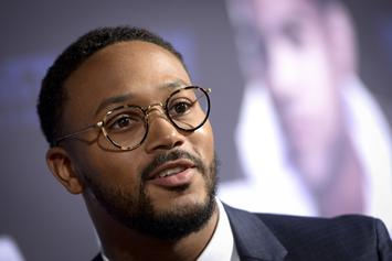 """Romeo Miller To Join Will Smith & Martin Lawrence In """"Bad Boys 3"""""""