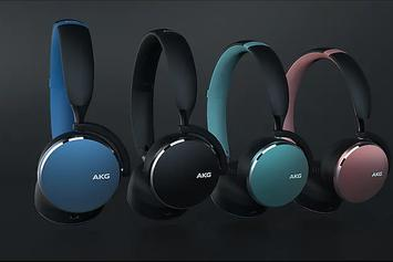 Samsung Launches New Lineup Of Headphones For Music Lovers