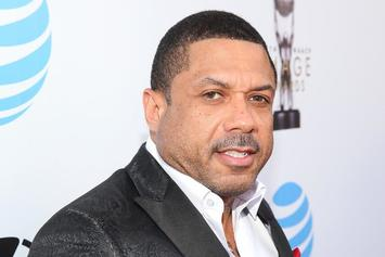 Benzino Believes Racism Played A Role In His Drug Case