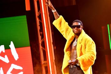 Gucci Mane Explains Why Eminem Can't Be Considered The Greatest Rapper Alive