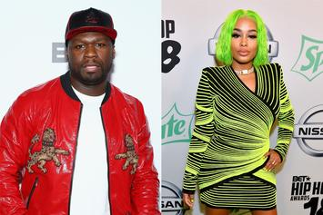50 Cent Clowns Dream Doll With Video Of Her Wiping Out In Balenciaga Shoes