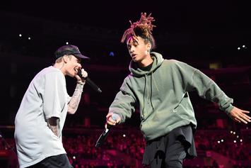 Jaden Smith Adds Justin Bieber To Harem Of Boyfriends