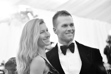 Gisele Bundchen Opens Up About Her Marriage With Tom Brady