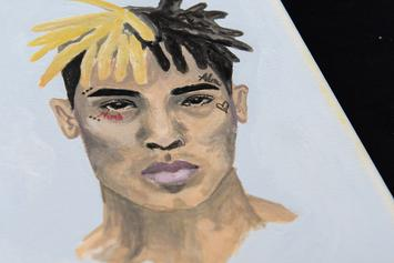 XXXTentacion Murals Have Sprung Up Across The Globe
