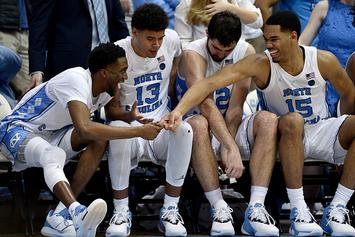 Nike, UNC Agree To 10-Year, $60 Million Extension