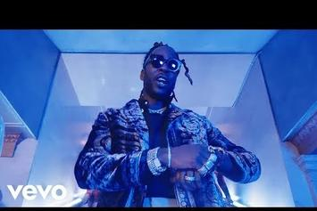 "2 Chainz & Ty Dolla $ign Invite You To The Trap Salon In ""Girl's Best Friend"""