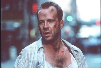 """""""Die Hard"""" Is Dubbed """"The Greatest Christmas Story"""" In New Trailer"""