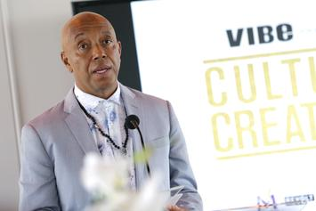 Russell Simmons Uses Support Of #MeToo In Defence To Get Rape Case Dropped