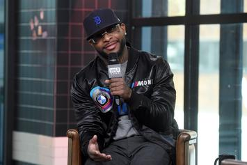 "Royce Da 5'9"" Reflects On Tory Lanez Beef: ""Who Am I To Not Accept A Man's Apology"""