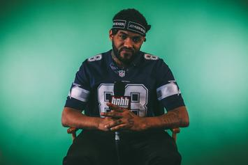 """Joyner Lucas Is Fed Up: Challenges """"Lazy Media-Types"""" To Be Better"""