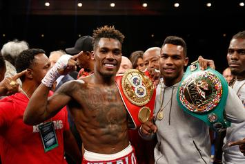Jermall Charlo Wants To Box Canelo Alvarez After Tonight's World Title Bout