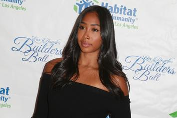 Omarion Exposed By His Baby Mother Apryl Jones In Fierce Video Rant